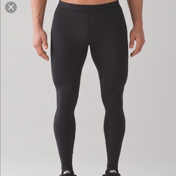 0cd65efca37b9 lululemon athletica Pants | New Lululemon Mens Surge Lightweight ...